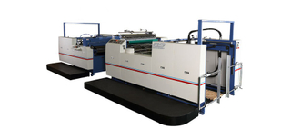 YFM-A AUTOMATIC THERMAL LAMINATION MACHINE